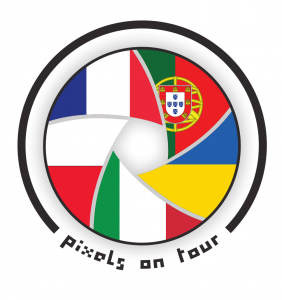 Pixels on Tour - MOOC